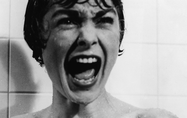 "13 Days of Horror: Five Fun Facts About ""Psycho"""