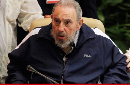 Fidel Castro Essay Thesis