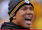 Hines Ward -- Yes