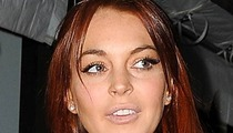 Lindsay Lohan BLOWS OFF Voiceover Session -- Ripped By Screenwriter