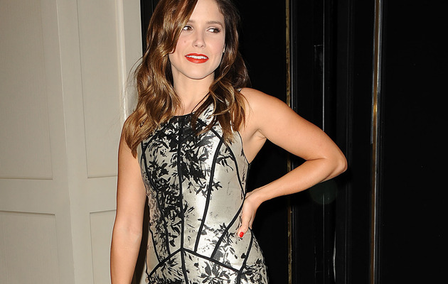"Video: Sophia Bush ""Pissed Off"" Over Mitt Romney"