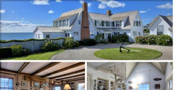 Taylor Swift Definitely Bought a Mansion ... Next to Kennedy Crib 