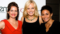 Carla Gugino, Malin Akerman or Emmanuelle Chriqui: Who'd You Rather?