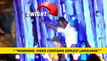 Dwight Howard -- My Back is Healthy Enough to FREAK-DANCE!