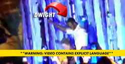 Dwight Howard -- My Back is Healthy Enough to FREAK-DANCE!