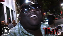 Faizon Love -- I Thought Katt Williams Was Going to Kill Me