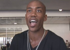 Stephon Marbury -- Former NBA Star
