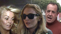 Dina Lohan -- Michael's LiLo Intervention Disgusts Me
