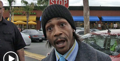 Katt Williams -- Faizon Love Is a Bald-Faced Rat
