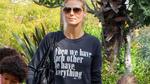 Heidi Klum Declares T-Shirt War on Seal!