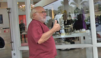Danny DeVito SURFACES -- 'Everything's Good'