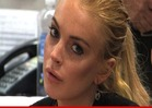 Lindsay Lohan Facing 8 Months In Jail for Probation Violation