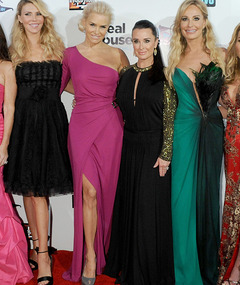 "Photos: ""The Real Housewives of Beverly Hills"" Premiere Party"