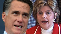 Court Showdown Over Secret Mitt Romney Testimony