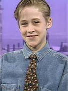 Video: Young Ryan Gosling Talks Mickey Mouse Club!