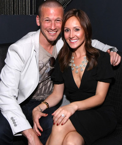 Ashley Hebert and J.P. Rosenbaum&#039;s Wedding Registry Revealed!