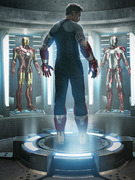 &quot;Iron Man 3&quot; Trailer: Iron Patriot, The Mandarin &amp; Major Destruction!