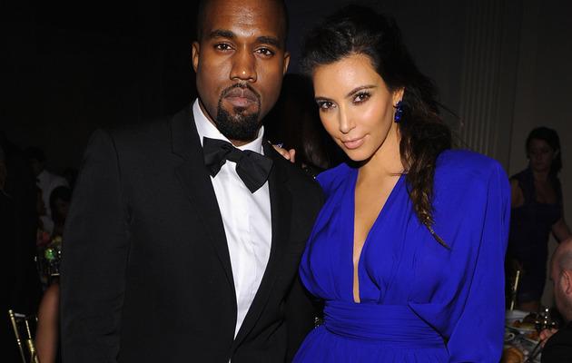 Kanye West Gives Kim Kardashian Another Birthday Surprise!