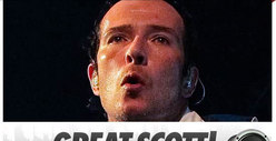 Scott Weiland -- Dazed and Confused on Live Radio