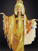 Heidi Klum Reveals Halloween Costume -- What's She Going As?