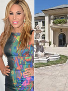 Adrienne Maloof's Beverly Hills Home Sold!