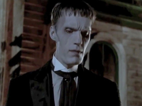 "Carel Struycken is best known for playing the over-sized butler Lurch in the 1991 dark comedy ""The Addams Family."""