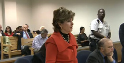 Mitt Romney -- Judge RELEASES Transcripts ... Gloria Allred Gets Shut Down