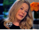 "Video: LeAnn Rimes Gets Choked Up on ""Katie"""