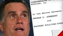 Mitt Romney -- Transcripts RELEASED
