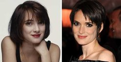 Winona Ryder: Good Genes or Good Docs?