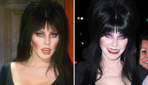 Elvira: Good Genes or Good Docs?