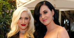 Gwen Stefani vs. Katy Perry: Who&#039;d You Rather?