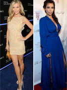 Joanna Krupa Mocks Kim Kardashian!