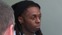 Lil Wayne -- 'I'm Good' ... After Double Seizure