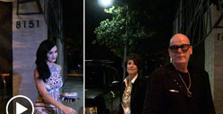Katy Perry -- Post-Obama Dinner with My Conservative Parents