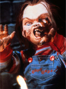 "13 Days of Horror: Five Fun and Freaky Facts About ""Child's Play"""