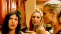 "Joanna Krupa Gets Slapped At ""Real Housewives"" Lingerie Party"