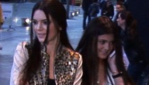 Child Services Responds to Anonymous Call to Kardashian Home -- Kris Calls BS