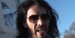 Russell Brand Sued -- Accused of Driving into a Pedestrian