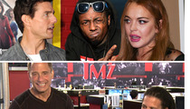 TMZ Live: Tom Cruise Intruder ... Night of the Drunk Neighbor