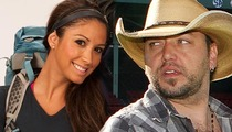 Ex-'Amazing Race' Finalist Vanessa Macias -- Boozing at Jason Aldean Concert Before DWI Arrest