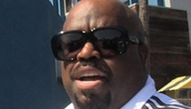 Cee Lo Accused of Sexual Battery -- Singer Denies Wrongdoing