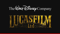 Disney Buys Lucasfilm for $4 BILLION -- NEW STARS WARS ANNOUNCED