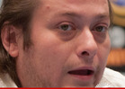Edward Furlong -- LAX Arrest for Domestic Violence