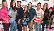 """""""Jersey Shore"""" Stars Devastated by Hurricane Sandy Destruction"""