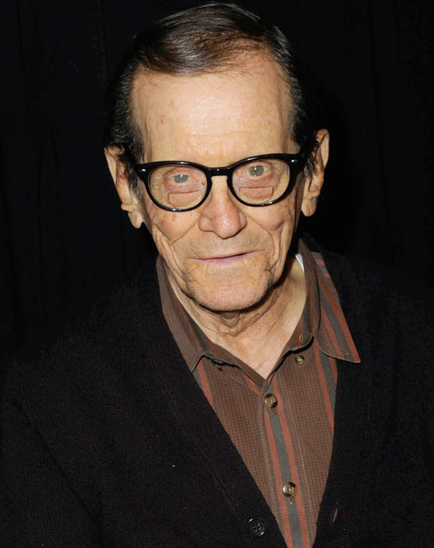 Joe Turkel -- now 85 years old -- was spotted out looking nifty.
