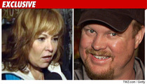 Roseanne's Ex: She Made Me Pay for Costco!