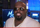 Cee Lo Accuser Claims He Sexually Assaulted Her in Sushi Joint