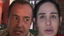 Michael Lohan -- I Helped Octomom Get Into Treatment