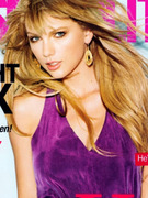 Taylor Swift Talks Love, Loss and Lyrics with Cosmo!